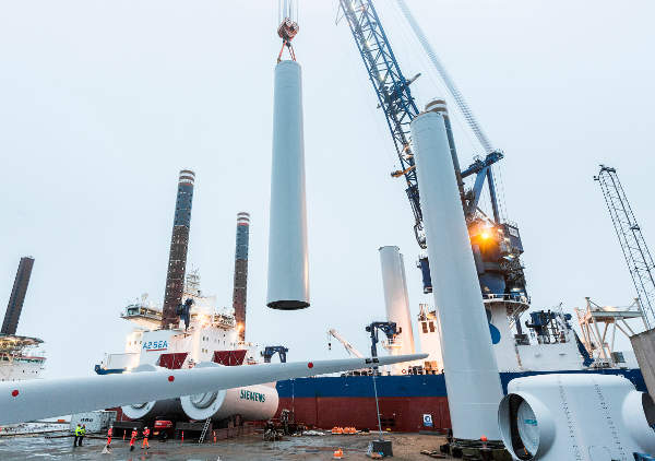The ore mined from Bultfontein and Dutoitspan pipes is processed in the Joint Shaft treatment plant, which has been newly constructed by Petra.