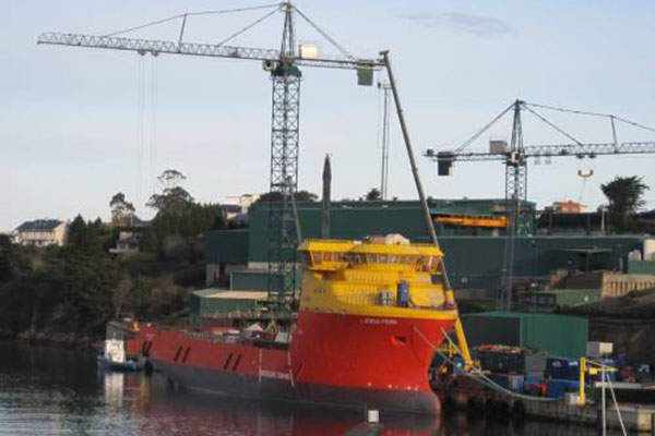 Proto Resources and Nickel Development provided financing for the Barnes Hill nickel-cobalt project under a 50:50 joint venture. Image courtesy of Proto Resources.