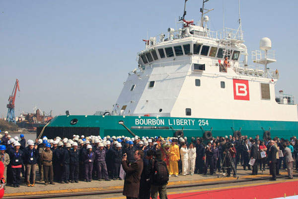 The Santo Domingo mine will be developed as an open-pit operation. Image courtesy of Capstone.