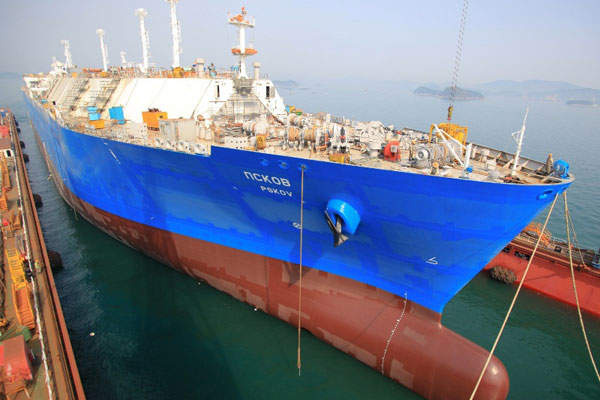 First gold was poured at Tomingley mine in February 2014.