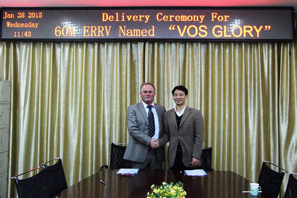 Construction camp at Merian gold mine, Suriname. Image: courtesy of Newmont Mining.