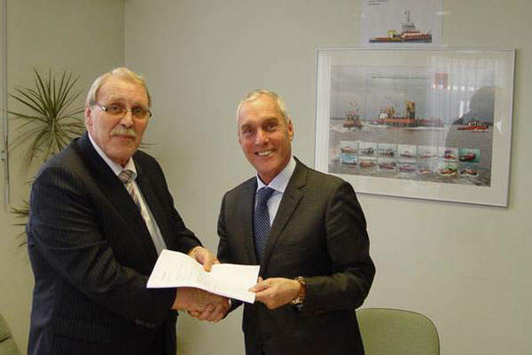 Drilling activity undergoing at the mine site. Image courtesy of Twin Metals Minnesota.