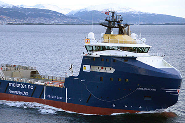 Drilling works undertaken at the Eagle Mountain mine site. Image: courtesy of Goldsource Mines Inc.