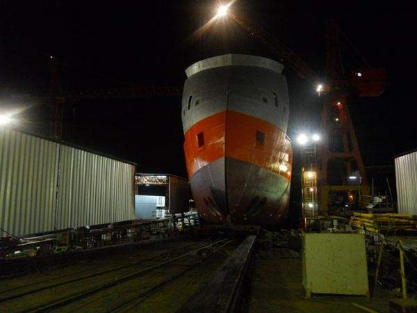 The Paraburdoo iron ore project is an open-pit operation involving the truck and shovel method. Image courtesy of Rio Tinto Iron Ore.