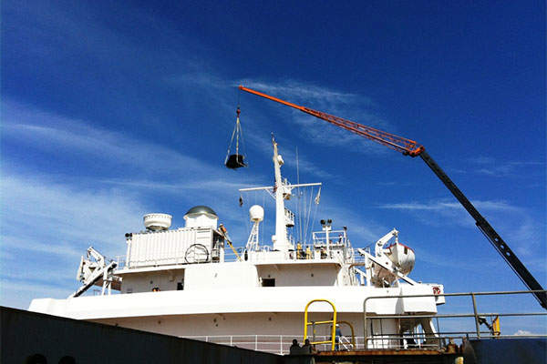 The development of the Simandou iron ore project will also involve rail and port infrastructure construction. Image courtesy of Rio Tinto.