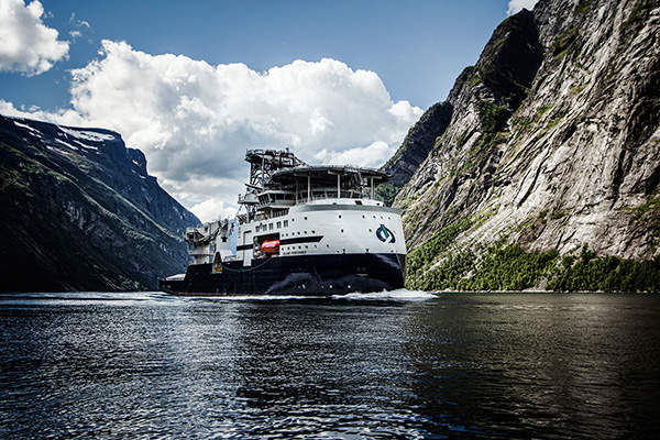 Iron ore from the Nimba mine will be shipped from the Port of Buchanan. Image courtesy of The Advocacy Project, by Adam Welti.