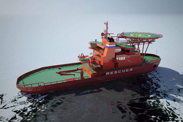 Approximately 99.8Mlb of antimony will be produced as another by-product from the project. Image courtesy of Materialscientist.