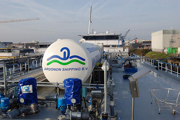 The expansion is expected to be completed by the end of 2012. Image courtesy of Kenmare Resources plc.