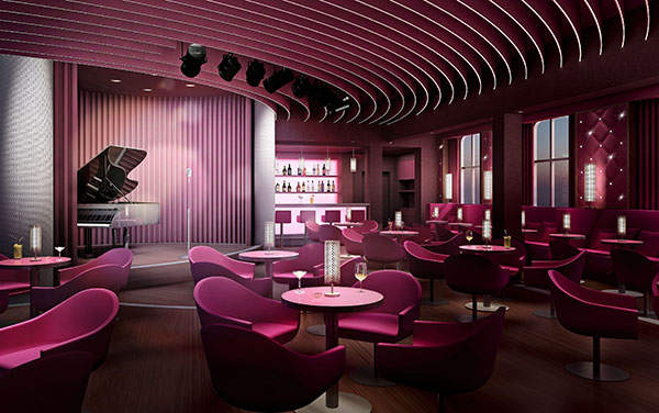 A tunnel is constructed for the pipeline of the Minas-Rio project.