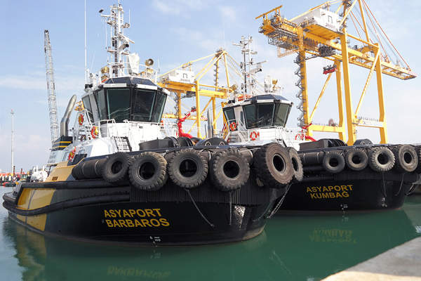 Stage I operations of the Bau project are expected to begin in late 2015. Image courtesy of Besra.