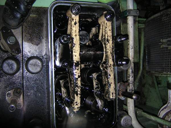 In 2009, the mine produced 95,500oz of gold.