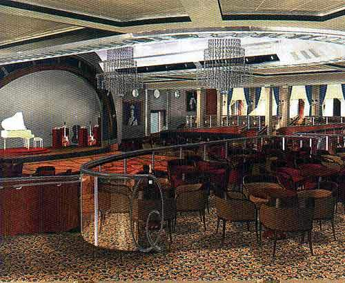 The Northfleet metals refinery in the UK, where Mount Isa's lead and silver are refined.