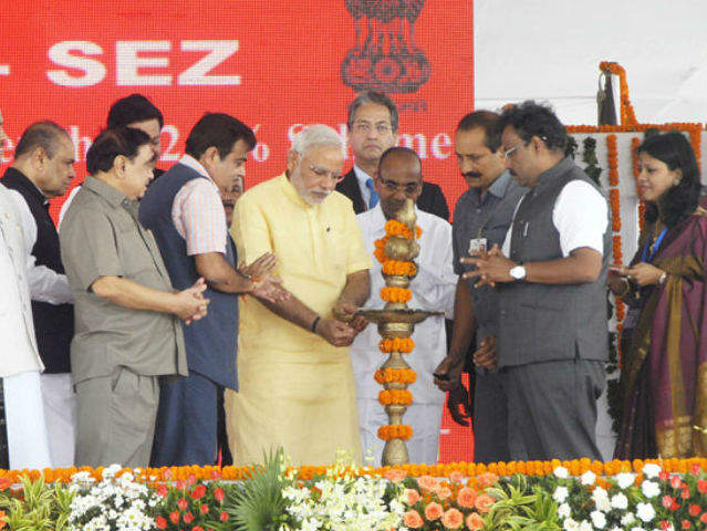 The world's biggest iron ore mines