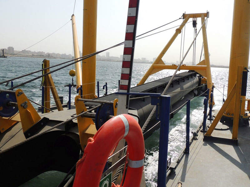 Bel Air bauxite mine
