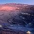 Escondida copper mine in Chile