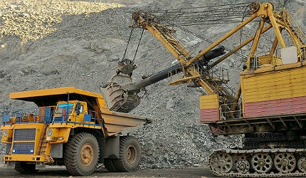 The global skills shortage is the second biggest risk to the global mining and metals industry