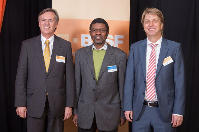 BASF opens technical laboratory for mining applications in South Africa