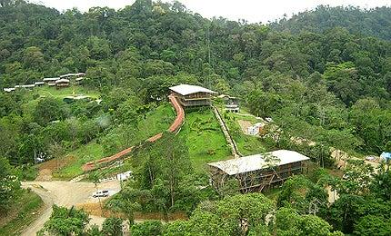 Cobre Panama