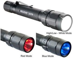 Flashlight 2370 LED