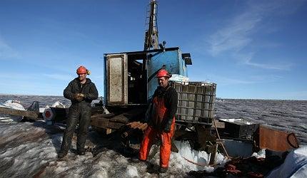 Greenland uranium