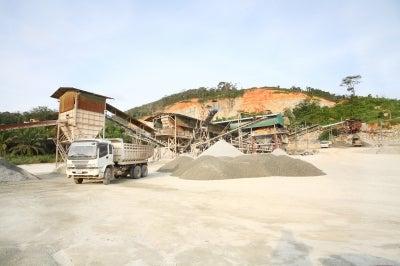 Bajaj mining