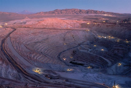 July's top stories: UK Coal administration, Freeport's