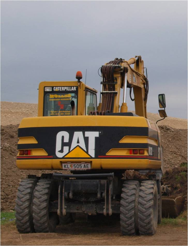 Caterpillar unearths accounting fraud at Chinese unit
