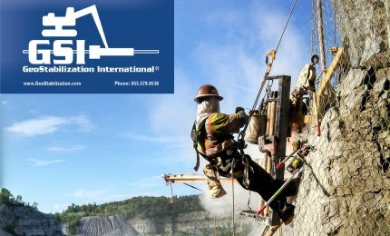 geostabilization international GSI