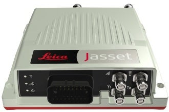 jasset monitoring solution
