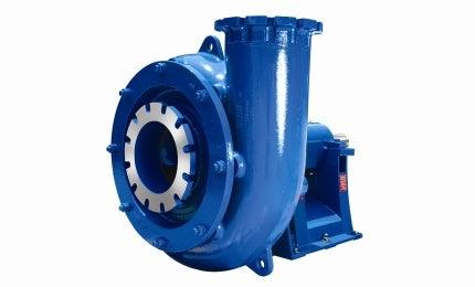 LCC pump