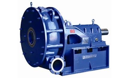 LSA heavy-duty pump