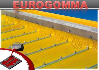 eurogomma flip-flop flip-flow screen