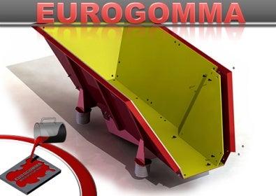 eurogomma polyurethane liners