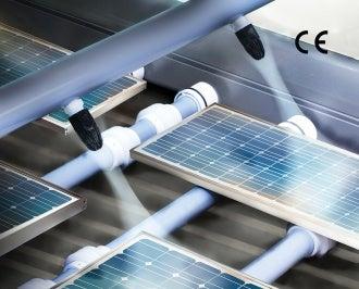 solar peek