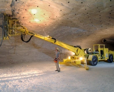 Drilling Technology Mining Technology Mining News And