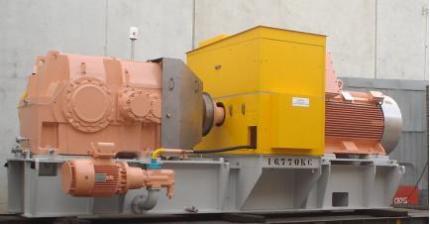 hansen industrial transmissions