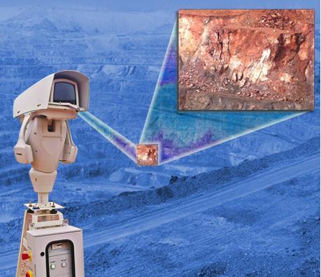 IDS Eagle-Vision camera