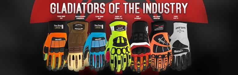 cestusline gloves