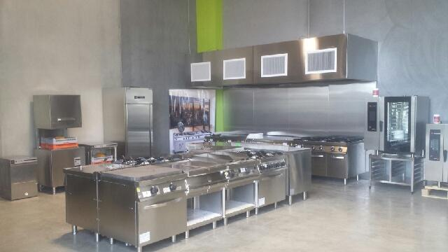 Commercial Kitchen Equipment Sales Victoria