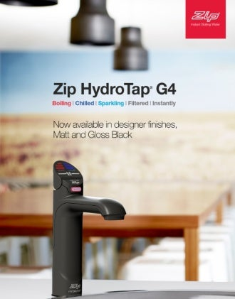 Birko Zip Industries G4 HydroTap