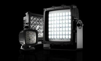 CP lighting range