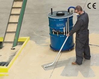 exair compressed air vac