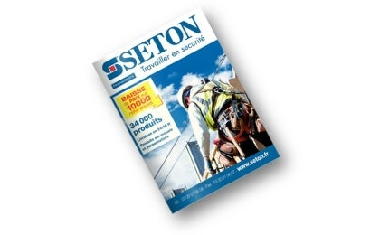seton catalogue