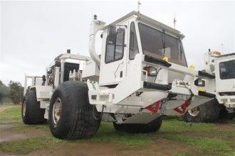 vibe truck