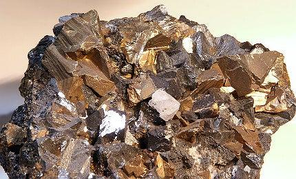 Chalcopyrite