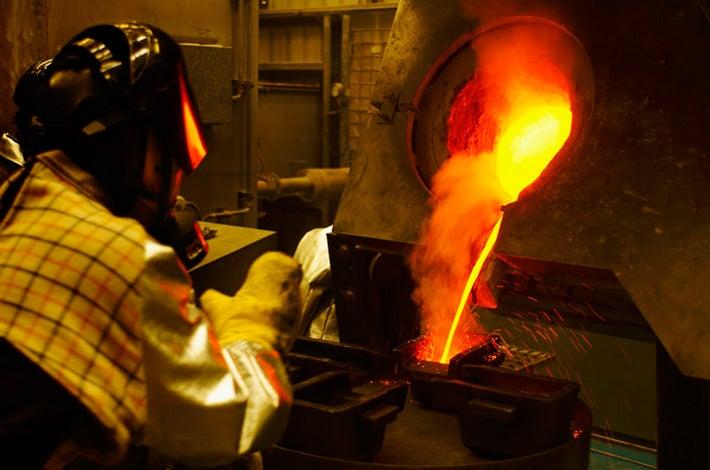 Australian gold miner Newcrest anticipates $5.65bn in write-down