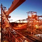 BHP Billiton secured a four-year extension