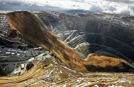 Deadly landslides