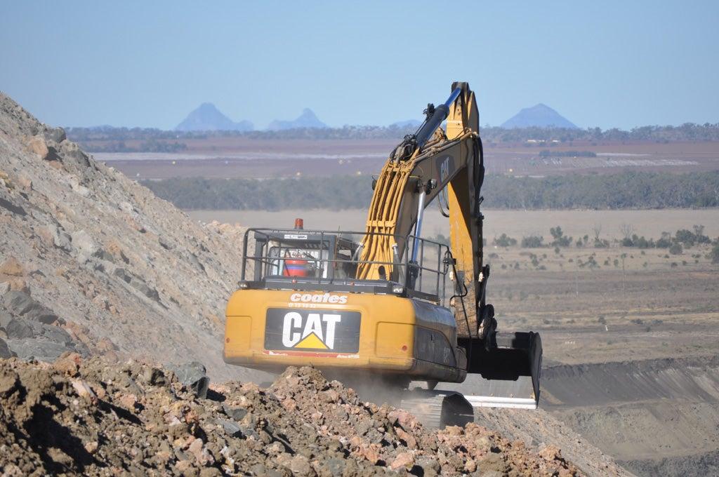 Aditya Birla Group, Coal India eyeing bids Rio Tinto's Australian coal assets
