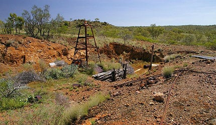 Roseby Copper Project, Queensland